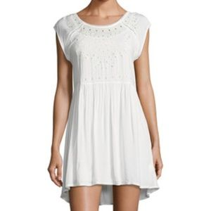 Romeo & Juliet Eyelet Dress